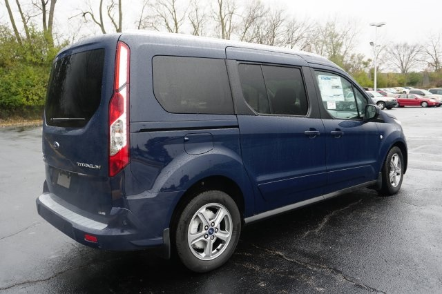 2019 Transit Connect 4x2,  Passenger Wagon #TX50190 - photo 8