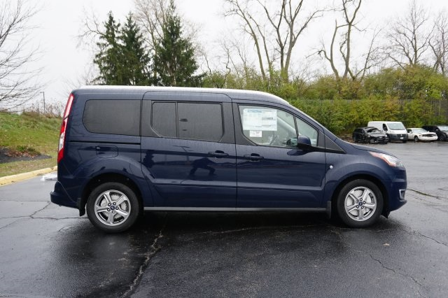2019 Transit Connect 4x2,  Passenger Wagon #TX50190 - photo 9