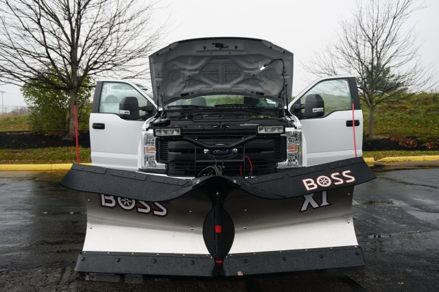 2019 F-350 Regular Cab 4x4,  BOSS Pickup #TX50192 - photo 15