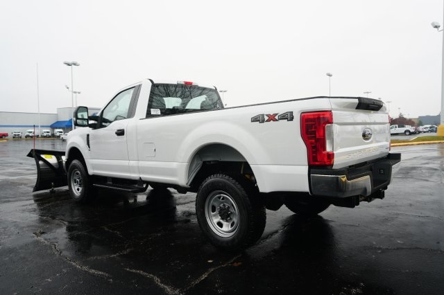 2019 F-350 Regular Cab 4x4,  BOSS Pickup #TX50192 - photo 2