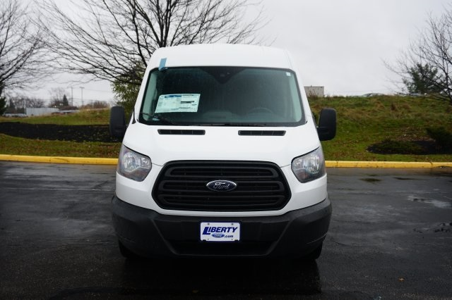 2019 Transit 250 Med Roof 4x2,  Empty Cargo Van #TX50205 - photo 12