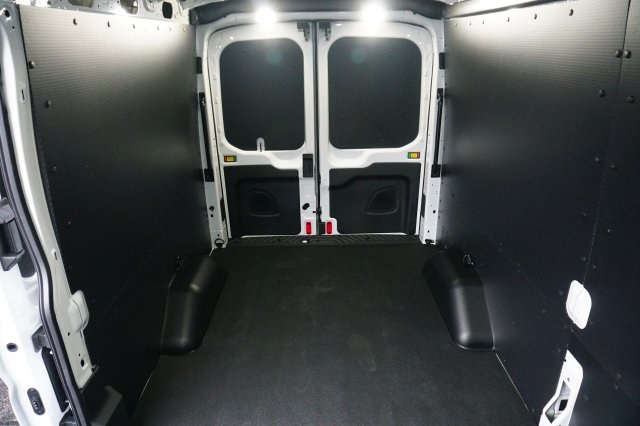 2019 Transit 250 Med Roof 4x2,  Empty Cargo Van #TX50205 - photo 7