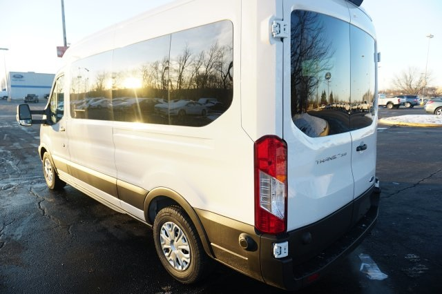 2019 Transit 350 Med Roof 4x2,  Passenger Wagon #TX50217 - photo 2