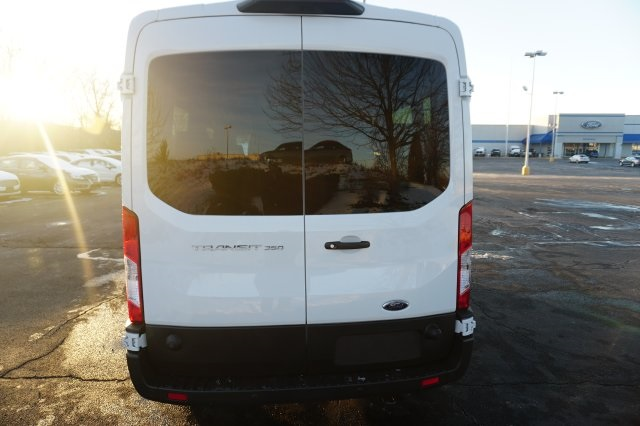 2019 Transit 350 Med Roof 4x2,  Passenger Wagon #TX50217 - photo 4