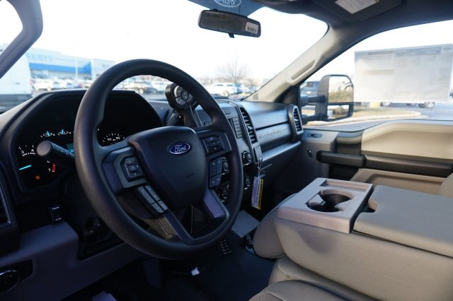 2019 F-350 Regular Cab 4x4,  BOSS Pickup #TX50220 - photo 15
