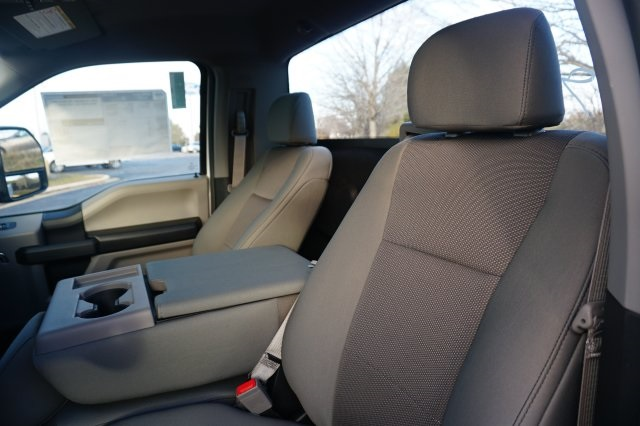 2019 F-350 Regular Cab 4x4,  BOSS Pickup #TX50220 - photo 16