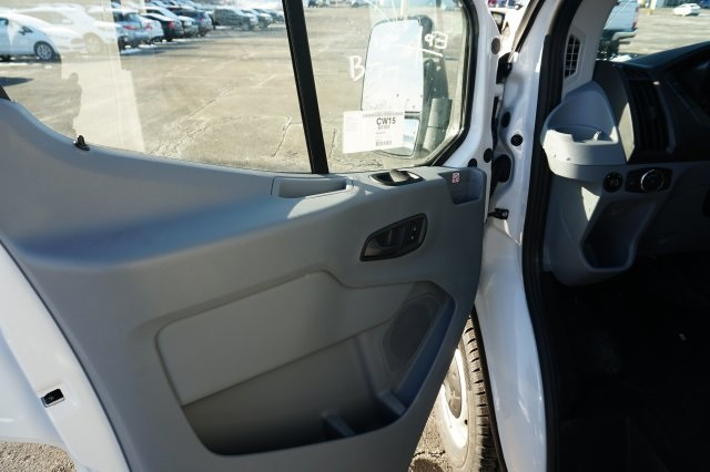 2019 Transit 250 Med Roof 4x2,  Empty Cargo Van #TX50223 - photo 14