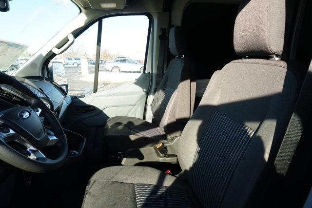 2019 Transit 250 Med Roof 4x2,  Empty Cargo Van #TX50223 - photo 16