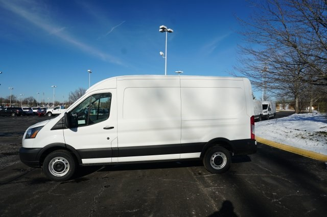 2019 Transit 250 Med Roof 4x2,  Empty Cargo Van #TX50223 - photo 4