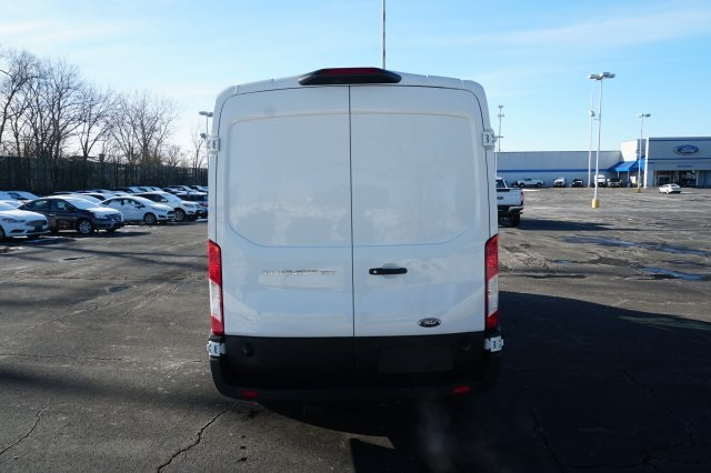 2019 Transit 250 Med Roof 4x2,  Empty Cargo Van #TX50223 - photo 6