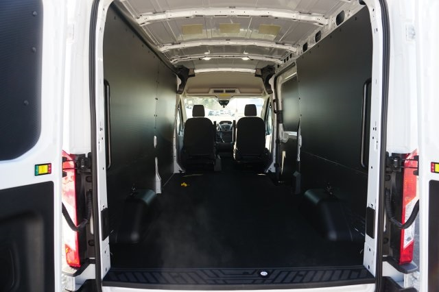 2019 Transit 250 Med Roof 4x2,  Empty Cargo Van #TX50223 - photo 2