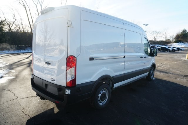 2019 Transit 250 Med Roof 4x2,  Empty Cargo Van #TX50223 - photo 7