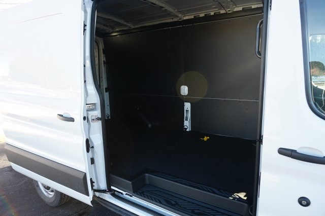2019 Transit 250 Med Roof 4x2,  Empty Cargo Van #TX50223 - photo 9