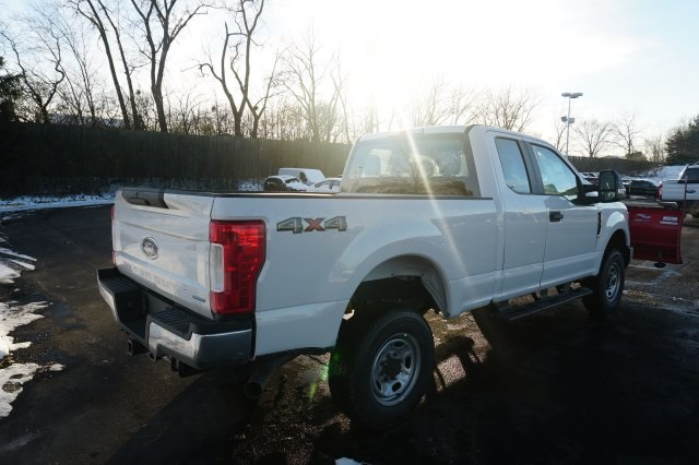 2019 F-250 Super Cab 4x4,  Western Snowplow Pickup #TX50225 - photo 6