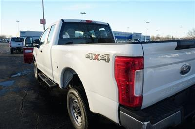 2019 F-250 Super Cab 4x4,  Western Snowplow Pickup #TX50225 - photo 2