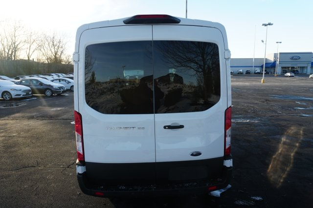 2019 Transit 150 Med Roof 4x2,  Passenger Wagon #TX50231 - photo 2