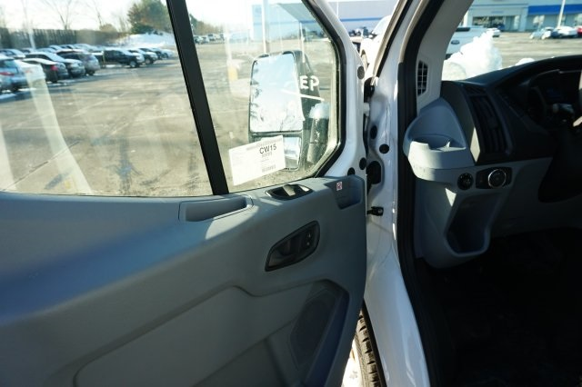 2019 Transit 250 Med Roof 4x2,  Empty Cargo Van #TX50233 - photo 12