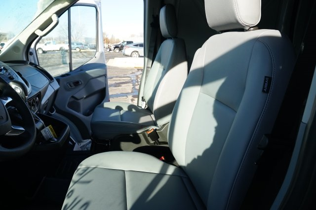 2019 Transit 250 Med Roof 4x2,  Empty Cargo Van #TX50233 - photo 14