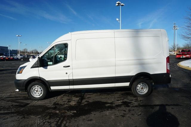 2019 Transit 250 Med Roof 4x2,  Empty Cargo Van #TX50233 - photo 3
