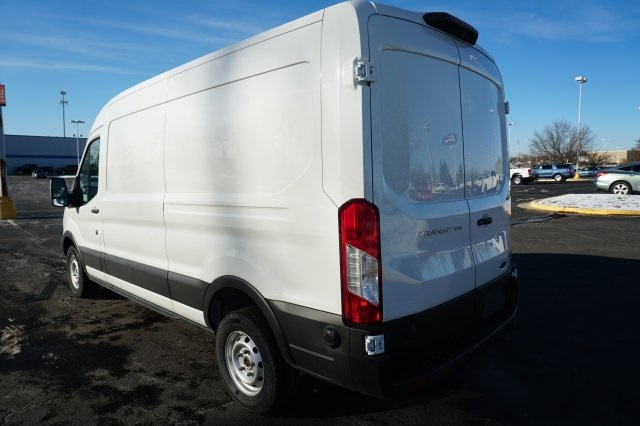 2019 Transit 250 Med Roof 4x2,  Empty Cargo Van #TX50233 - photo 4