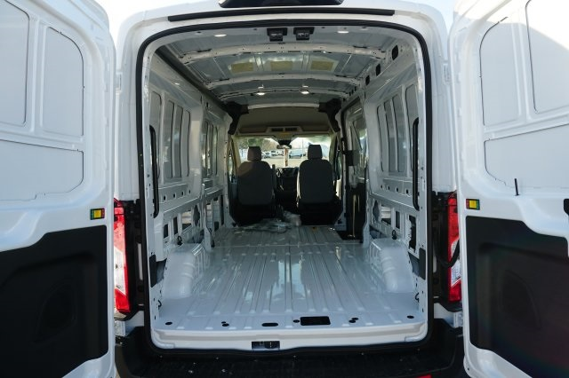 2019 Transit 250 Med Roof 4x2,  Empty Cargo Van #TX50233 - photo 2