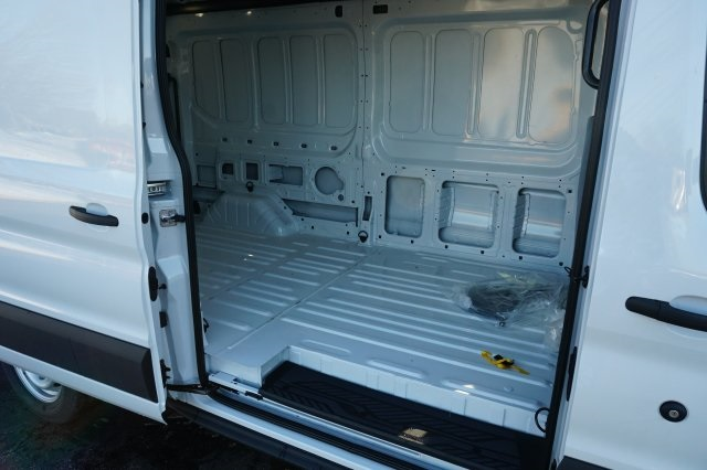 2019 Transit 250 Med Roof 4x2,  Empty Cargo Van #TX50233 - photo 7