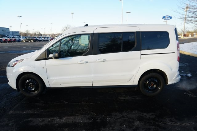 2019 Transit Connect 4x2,  Passenger Wagon #TX50248 - photo 3