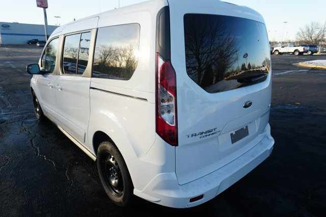 2019 Transit Connect 4x2,  Passenger Wagon #TX50248 - photo 2