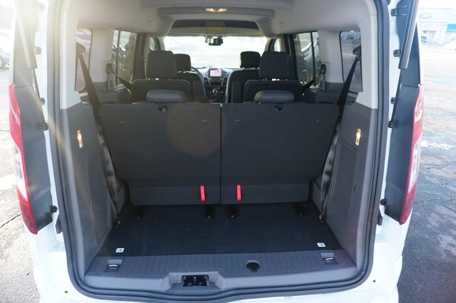 2019 Transit Connect 4x2,  Passenger Wagon #TX50248 - photo 5