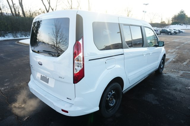 2019 Transit Connect 4x2,  Passenger Wagon #TX50248 - photo 6