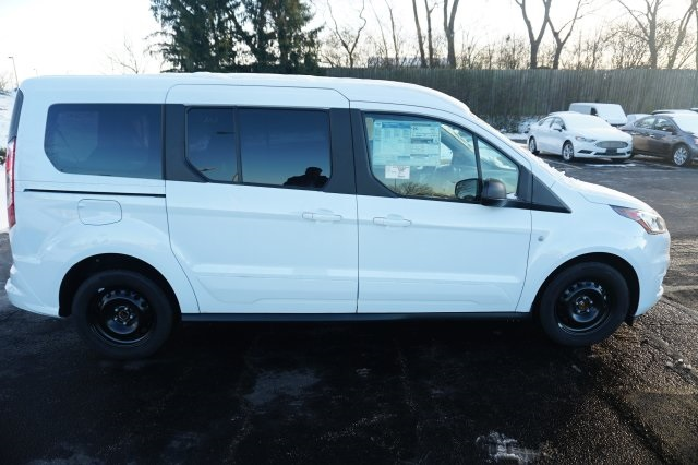 2019 Transit Connect 4x2,  Passenger Wagon #TX50248 - photo 7