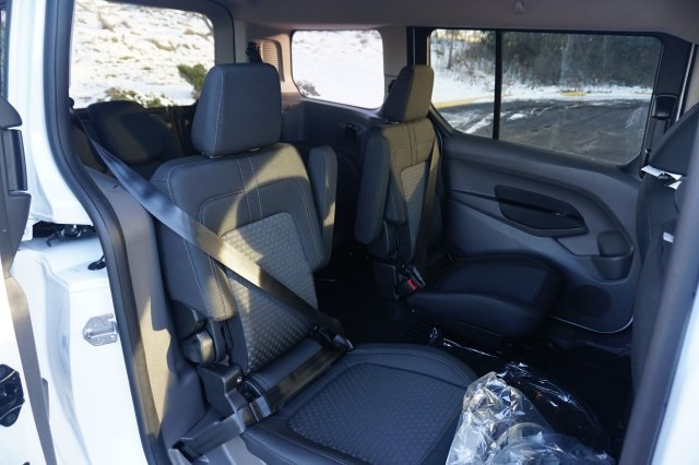 2019 Transit Connect 4x2,  Passenger Wagon #TX50248 - photo 8