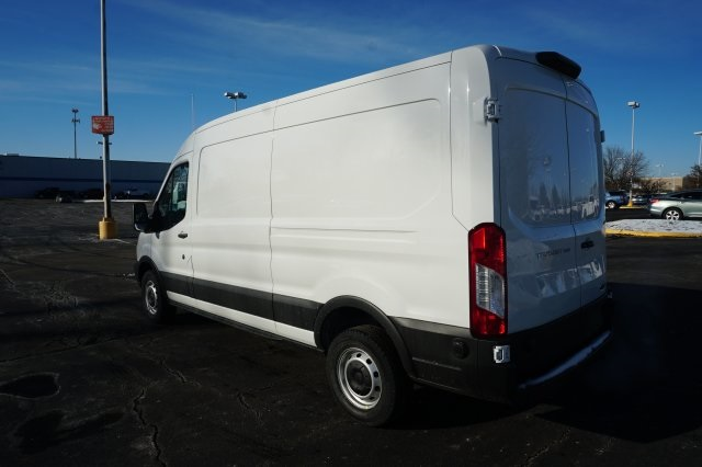 2019 Transit 250 Med Roof 4x2,  Empty Cargo Van #TX50256 - photo 4