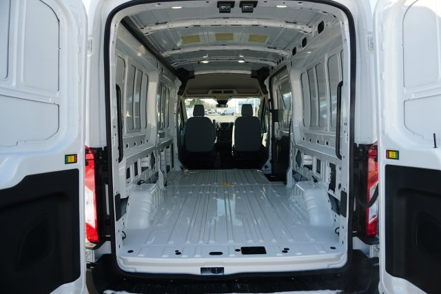 2019 Transit 250 Med Roof 4x2,  Empty Cargo Van #TX50256 - photo 2