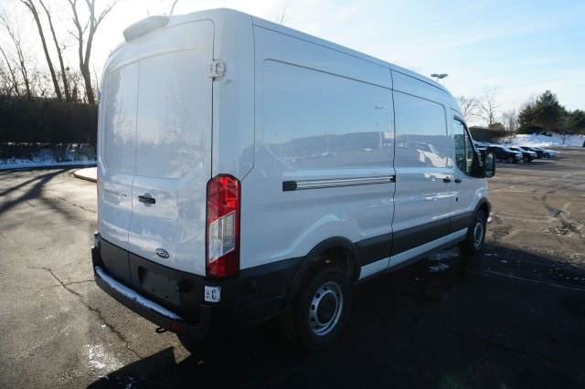 2019 Transit 250 Med Roof 4x2,  Empty Cargo Van #TX50256 - photo 6