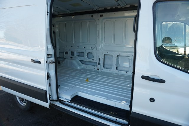 2019 Transit 250 Med Roof 4x2,  Empty Cargo Van #TX50256 - photo 8