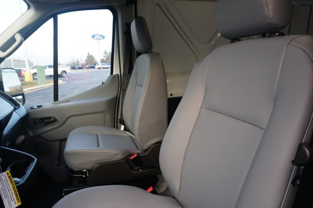 2019 Transit 250 Med Roof 4x2,  Empty Cargo Van #TX50262 - photo 17