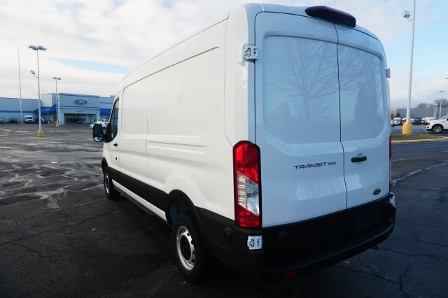2019 Transit 250 Med Roof 4x2,  Empty Cargo Van #TX50262 - photo 3
