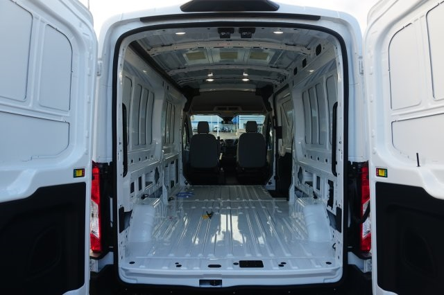 2019 Transit 250 Med Roof 4x2,  Empty Cargo Van #TX50262 - photo 2