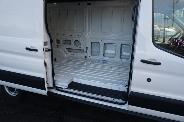 2019 Transit 250 Med Roof 4x2,  Empty Cargo Van #TX50262 - photo 8