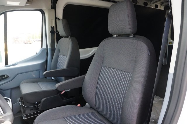 2019 Transit 250 Med Roof 4x2,  Empty Cargo Van #TX50264 - photo 14