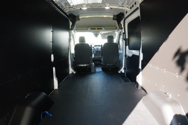 2019 Transit 250 Med Roof 4x2,  Empty Cargo Van #TX50264 - photo 2
