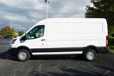 2019 Transit 250 Med Roof 4x2,  Empty Cargo Van #TX50264 - photo 4