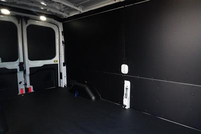 2019 Transit 250 Med Roof 4x2,  Empty Cargo Van #TX50264 - photo 9