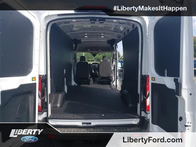 2019 Transit 250 Med Roof 4x2,  Empty Cargo Van #TX50272 - photo 18