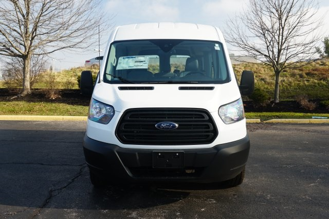 2019 Transit 150 Med Roof 4x2,  Passenger Wagon #TX50300 - photo 18