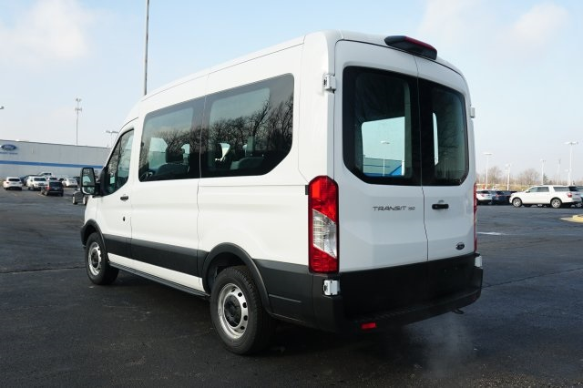 2019 Transit 150 Med Roof 4x2,  Passenger Wagon #TX50300 - photo 2