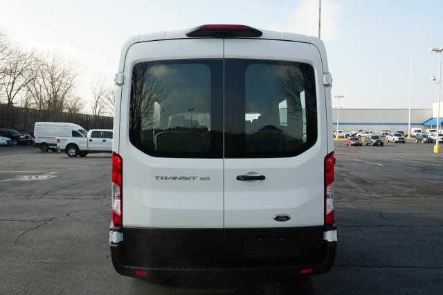 2019 Transit 150 Med Roof 4x2,  Passenger Wagon #TX50300 - photo 4