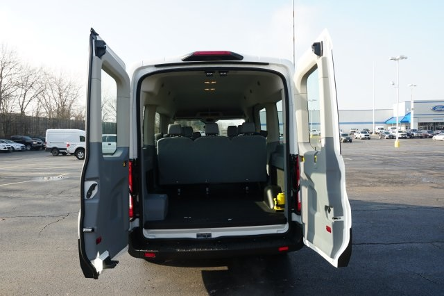 2019 Transit 150 Med Roof 4x2,  Passenger Wagon #TX50300 - photo 5