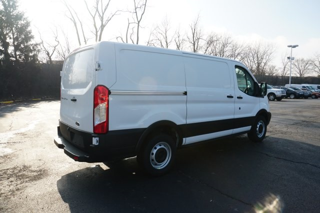 2019 Transit 150 Low Roof 4x2,  Empty Cargo Van #TX50306 - photo 10